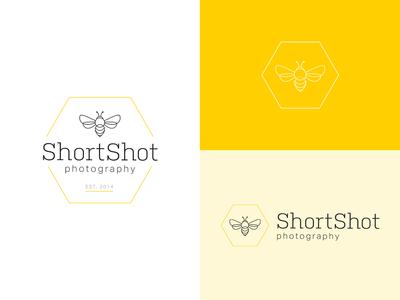 ShortShot Photography Branding