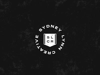 Sydney Lynn Creative Branding identity design brand identity brand designer logo designer logo design branding design logo icon typography identity branding design