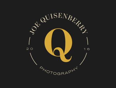 Joe Quisenberry Photography Logo