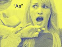 #Typehue 1: Aaaaaaaa