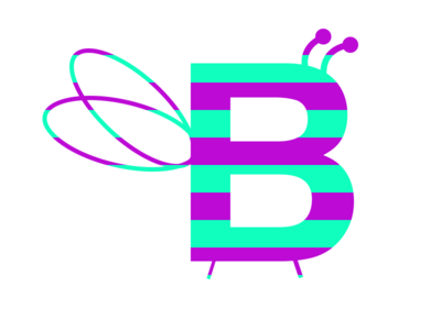 B by Simon Edwards via dribbble
