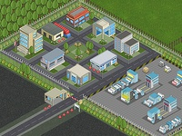 Assan Real Time Strategy Game