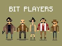 Bitplayers
