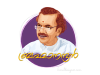 K P Brahmanandhan