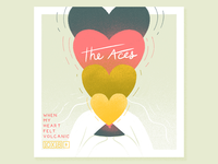 [10x18] No. 8: The Aces- When My Heart Felt Volcanic