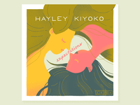 [10x18] No. 2: Hayley Kiyoko - Expectations