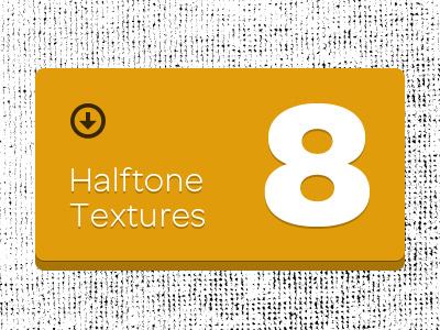 8 Halftone Textures – Entire Package download fabric for sale grunge halftone halftone texture package handmade paper photo textile texture vintage