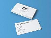 OG | business card