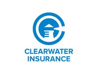 Clearwater Insurance Logo