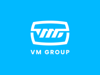 Unused logo for VMG Group of Companies