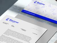 Blackmar Technologies Branding