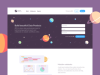 ZEPL – Build beautiful data products