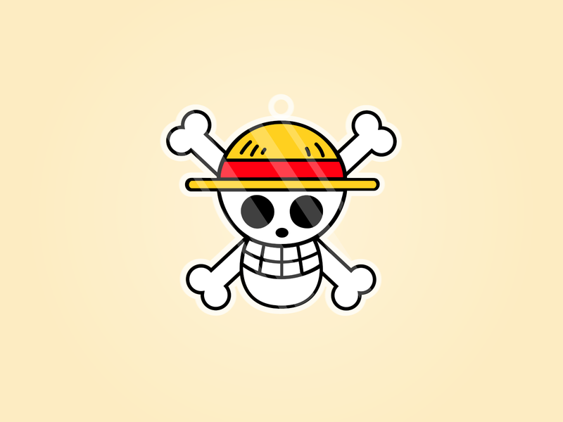 Straw Hat Pirates - Jolly roger jolly roger pirates