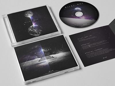 Album Milky Way (Full Preview) cd milky way artwork album