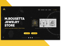 Bousetta Jewelry