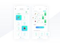 Freebie - Modern Groceries App