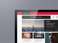 Indeksonline Web Portal & Magazine
