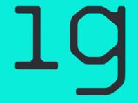 Lace Digital Letter