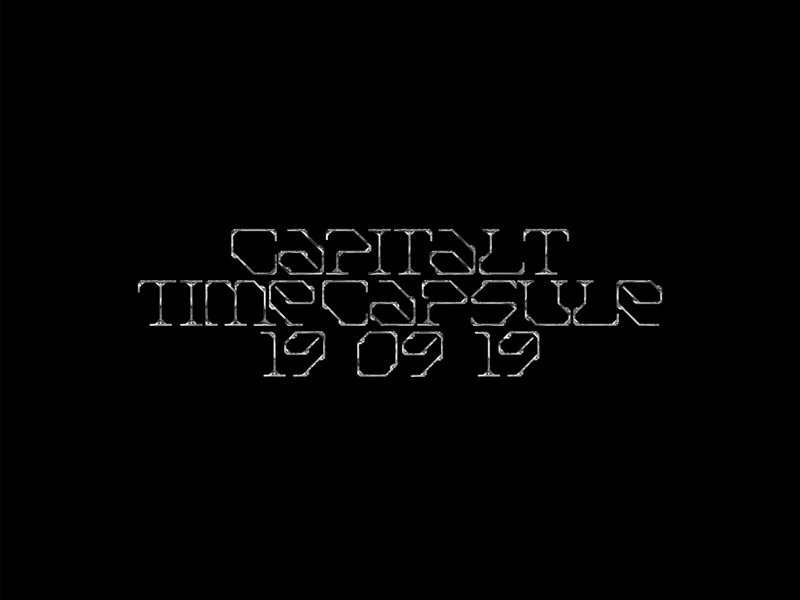 Image result for KAPITAL T TIME CAPSULE