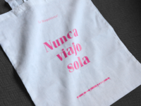 La Maquinista — Bag