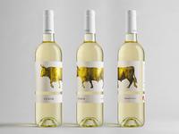 Zekor — White Wine