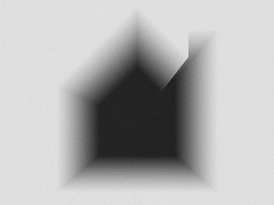 Silencio Incómodo — Illustration void noise agencia yerno elche elx ong charity casa house