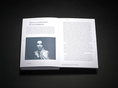 Místicos — Layout murcia caravaca estampado gold foil libro book místicismo mysticism catálogo catalog