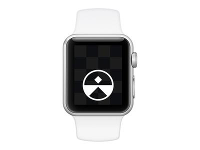 Personal Logo - Watch Wallpaper