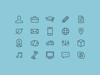 My Icon Set