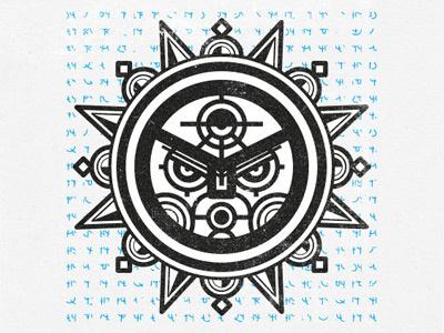 Agnostik 03 icon illustration
