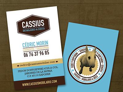 Cassius card 02