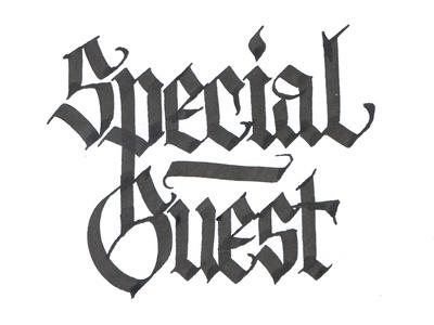 Working on new logo logo branding identity calligraphic