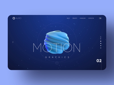 Intro page Animation aftereffects animation shot colorful design ui webdesign website xd adobexd portfolio aniamtion concept intro
