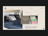 Digital Design for Apolo