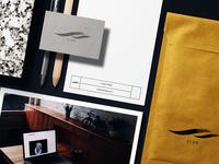 Econ Brand Identity Design