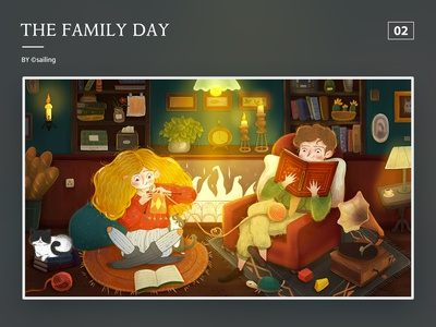 The Family Day