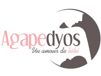 Agapedyos Logo