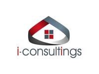 Iconsultings logo design