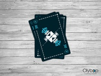 Photoshop Playing cards