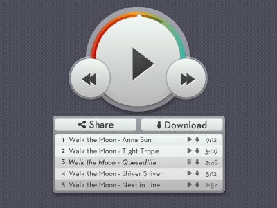 Player audio player audio play playlist music share download