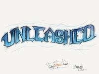 Unleashed on Paper