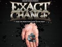 Exact Change ad