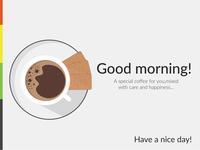 Good Morning Post