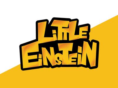 Little Einstein   Kids event Logo