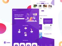 Innobox Labs | Website UI
