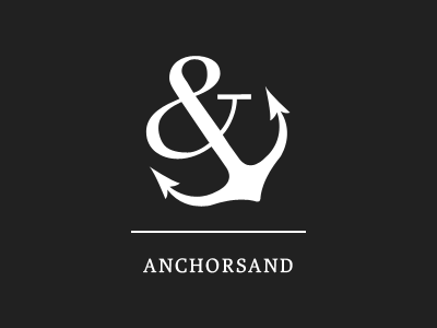 Anchorsand anchor ampersand anchorsand karmina