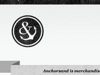 Anchorsand V1