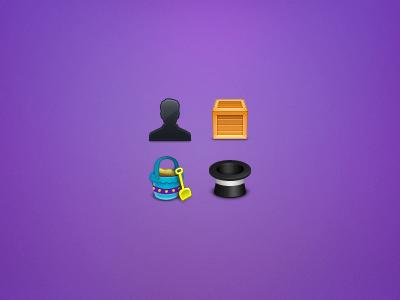 Stock Set stock icons icon