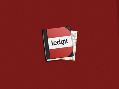 Ledgit Icon ledgit icon