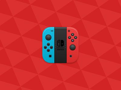Switch Icon nintendo console ios icon switch